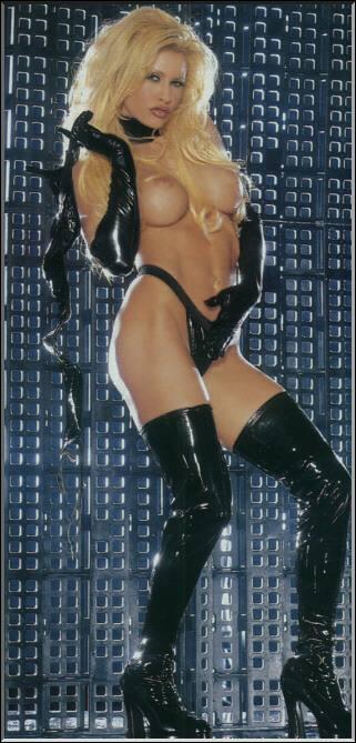 Women wrestlers nude