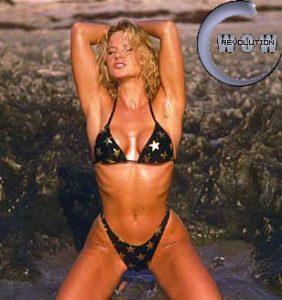 Tammy sythc soleado desnudo